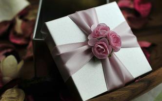 创意喜糖盒(购喜糖,送糖盒,免费装盒)