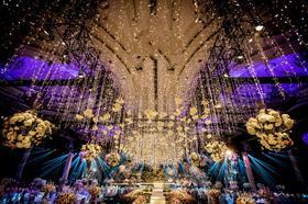 【雲端印象创意婚礼定制】《月光庭院》