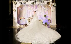 安琪老师跟妆+婚纱礼服伴娘服豪华套餐