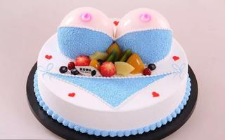 多多福蛋糕