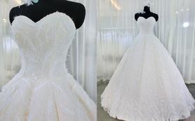 ESONE全新高端婚纱套系全场任选