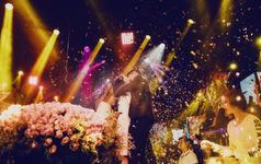 婚礼、活动、求婚、派对    摄影单机位拍摄