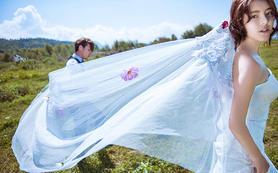 〖重庆旅拍〗——『仙女山旅拍』
