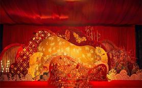 【婚礼印象】唐龙国际酒店-《相约古今》