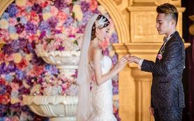 【万元预算拥有独一无二的婚纱】私人定制