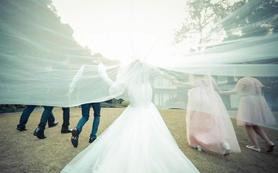【17年新套餐】首席婚礼单机摄像【全程+MV】