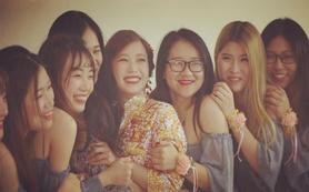 DPRO婚礼电影|双机跟拍