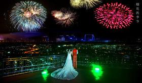 普吉岛 双人往返机票+4晚5星酒店+婚纱照拍摄