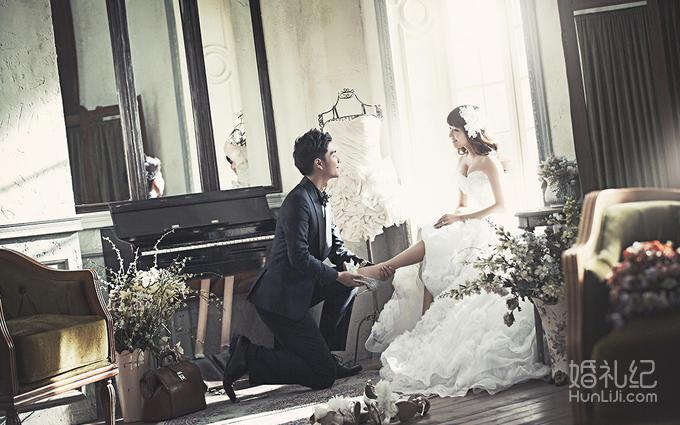 【韩国爱暮AM】袁成杰+陈芊芊