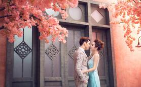 【香港卓美】婚礼纪尊享套餐半价优惠你心动了没?