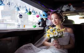 太子映像|婚礼摄影【首席级】双机跟拍