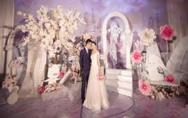 太子映像|婚礼摄影【资深级】单机跟拍