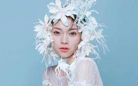 梵尚秀婚礼形象定制--总监档-3造型-完美妆容