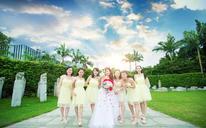 【婚礼摄影】那些年,我们一起举办的婚礼