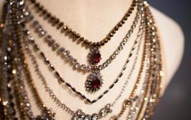 ◤Tarik Ediz◢土耳其高级重工珠宝礼服