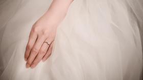 即刻摄影 单机婚礼跟拍 解放碑圣爱堂