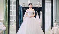 市面上10大经典婚纱 ,你穿哪款最亮眼?