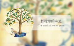 【爱式新文化】柠檬草的味道(庭院式小清新户外)