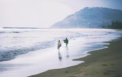 【游艇出海】无敌海景夕阳+烤瓷相册+36处主题拍