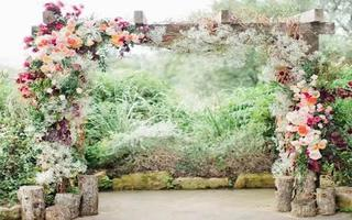 Rosemarry迷迭香婚礼一站式会所