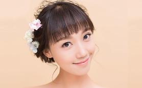 【大羽化妆】总监大羽全程跟妆2对1服务 送亲友妆