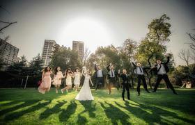 【岛主摄影+WEDDINGDAY】爱人别哭!