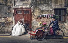 海外旅拍【MXD映像社】马来西亚旅行婚纱拍摄2天