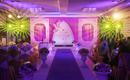 【王妃婚礼】融合餐厅婚礼¥6888套餐