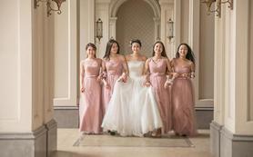 金星摄影总监级5D4婚礼拍摄全天