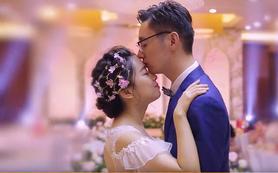 资深档(双机位4分钟婚礼电影)