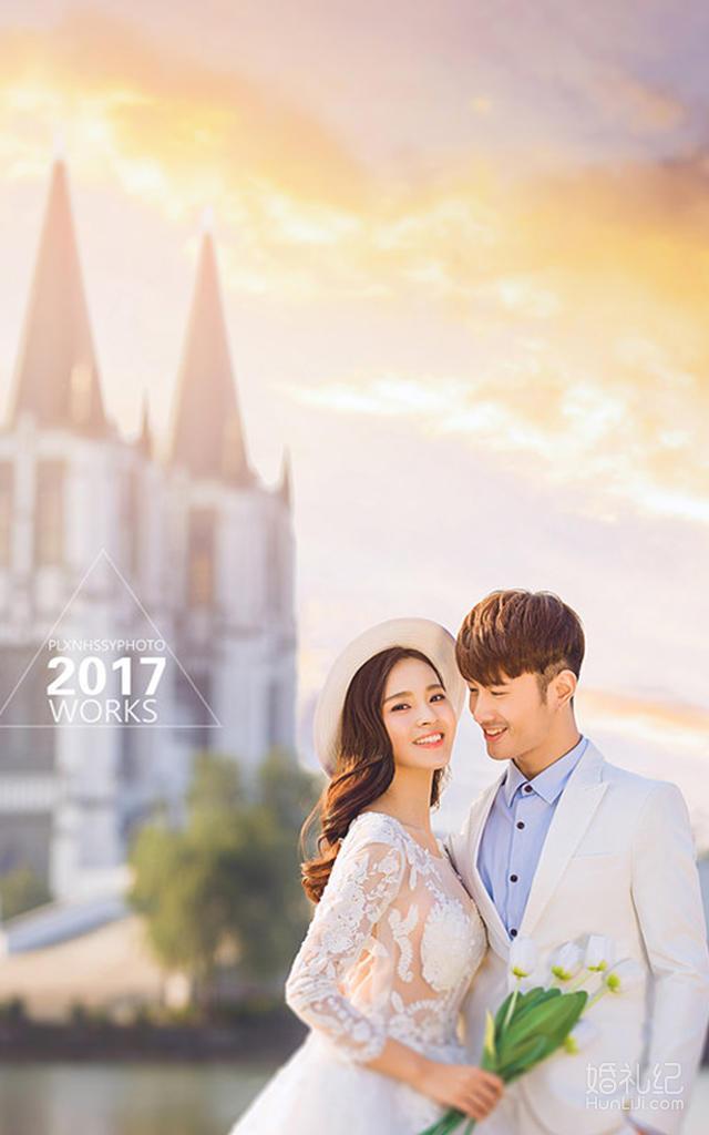 【韩菲婚纱】超划算套餐抢订黄金档期