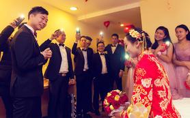 NP 首席单机位婚礼摄影 人气推荐