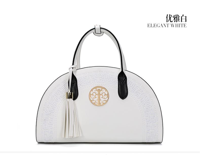 红色新娘包2017新款民族风手提包结婚包绣花大包中国