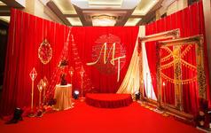 爱典礼| 最经典系列 |  婚礼策划套餐