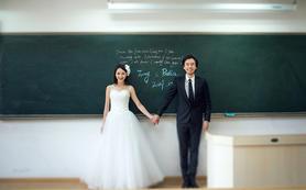 深圳广州两日拍+微电影+婚礼免费拍