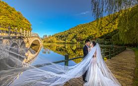 【王震图片社】郑州及周边婚纱拍摄