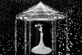【薇拉婚纱客片】薇拉韩系温柔婚照,给你新的优雅气质