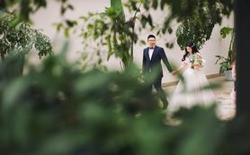 【小新婚礼视觉】-总监单机-洲际大酒店