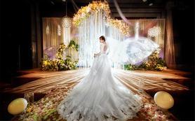 【唯惜新娘沙龙】11999婚纱+礼服+跟妆+美甲