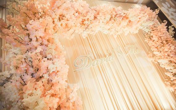 【六月婚礼】蜜语花间 【当季特推 】含四大金刚