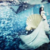 韩国艺匠 全新《蓝色大海的传说》系列