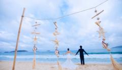 三亚性价比婚纱摄影排行榜