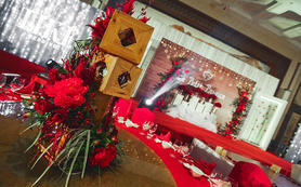 【LIKE Wedding】——小王子