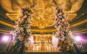 【LIKE Wedding】——繁花似锦