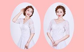 【丽娅·婚嫁馆】新娘跟妆-化妆总监