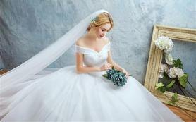 【Amy  超值套系】婚纱8件套一站式搞定