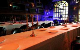 【酒吧婚礼】卡利昂婚礼策划 小型创意婚礼