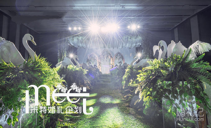 【MEET】小清新