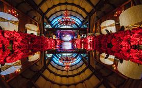 【真品婚礼】艺朗酒店  红色的梦