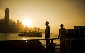 《好评如潮》超豪华香港旅拍婚纱照4服4造